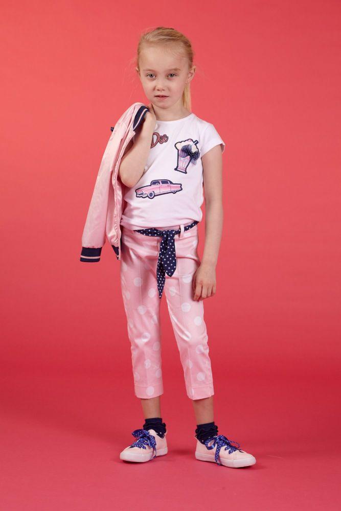PRE ORDER NOW Girls A*Dee Rock n Roll Tara T Shirt