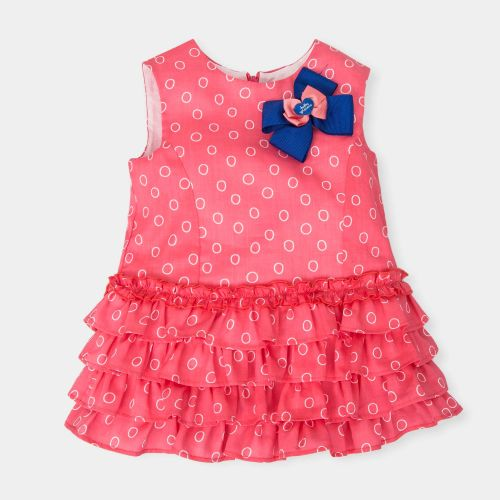 PRE ORDER Girls Tutto Piccolo Dress 4245