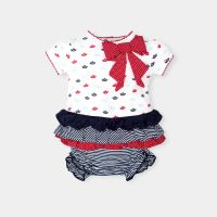 Girls Tutto Piccolo Dress and Pants 4791