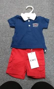 Boys EMC Set BX1332BZ6025