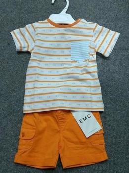 Boys EMC Set BX1338BZ6025