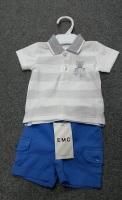 Boys EMC Set BX1336BZ6025