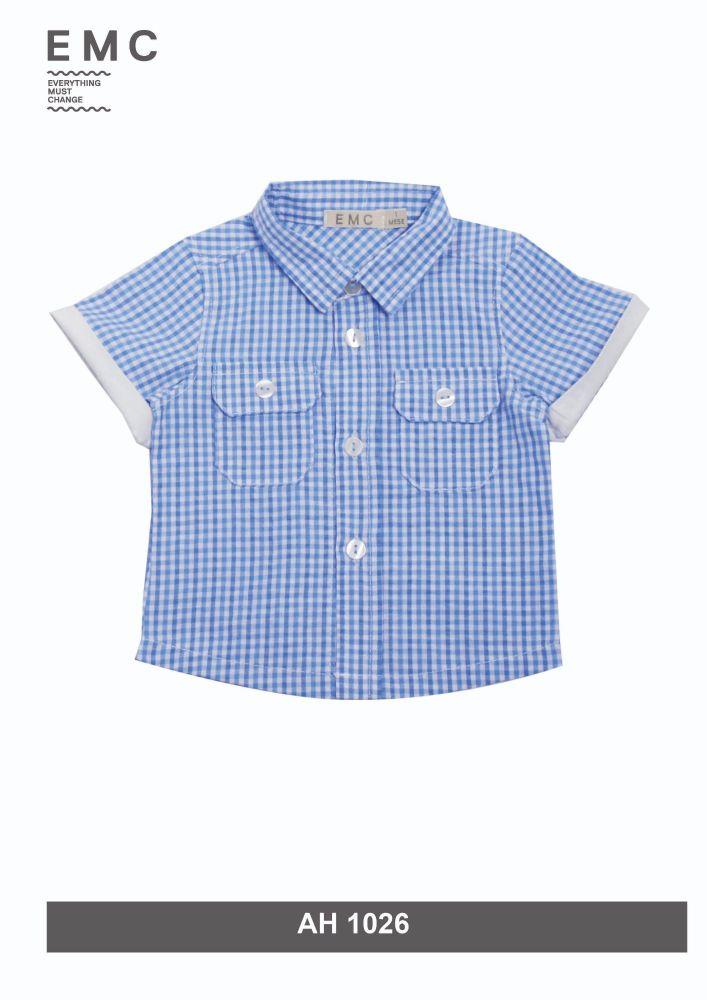 Boys EMC Shirt AH1026