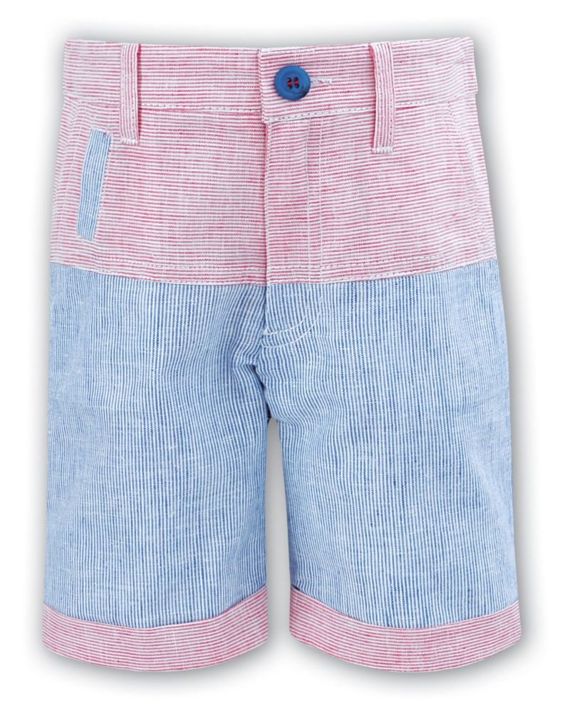 Boys Sarah Louise Shorts 011201
