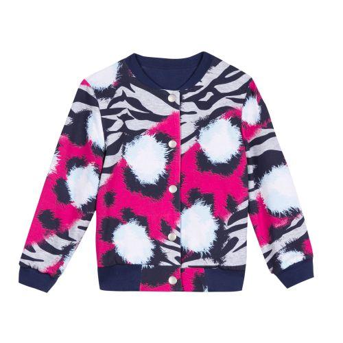 Girls Kenzo Jacket KL17018