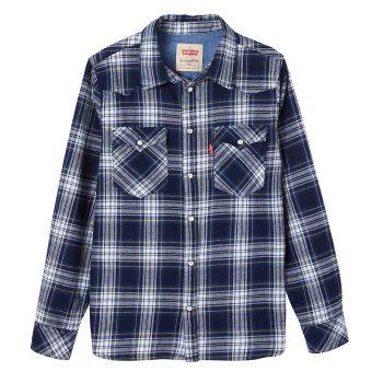 Boys Levis Shirt NM12037