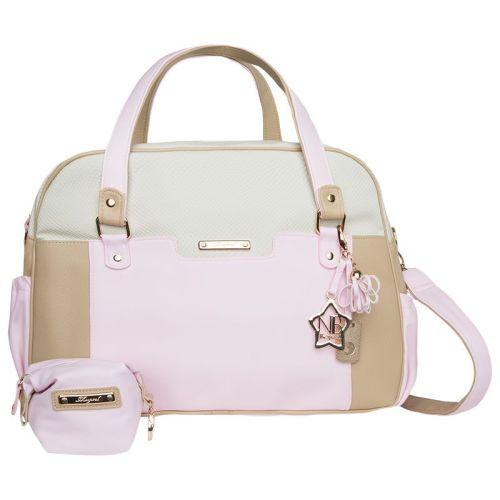 Mayoral Baby Bag 19055 - Pink