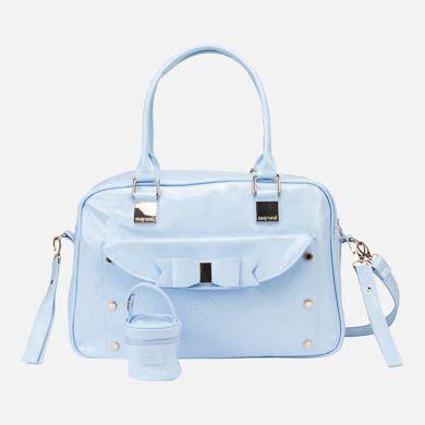 Mayoral Baby Bag 19057 - Blue