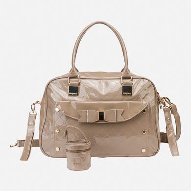 Mayoral Baby Bag 19057 - Camel