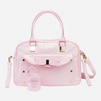 Mayoral Baby Bag 19057 - Pink