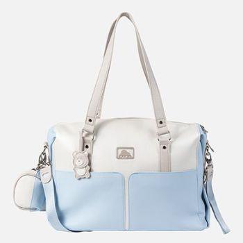 Mayoral Baby Bag 19864 - Blue