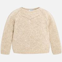 Mayoral Mini Girls Sweater 4322 - Available in 5 years