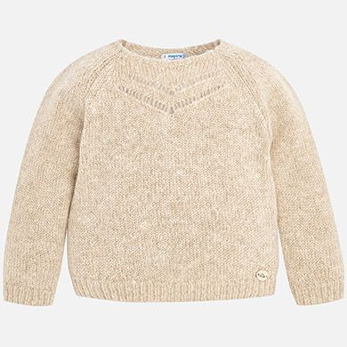 Mayoral Mini Girls Sweater 4322