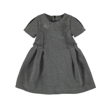Mayoral Mini Girls Dress 4954 - Available in 9 years