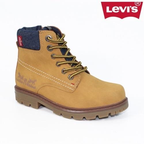 Boys Levis Footwear - Forrest Boot DCL047