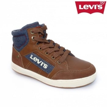 Boys Levis Footwear - Madison Boot DCL057