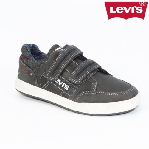 Boys Levis Footwear - Madison Shoe DCL063