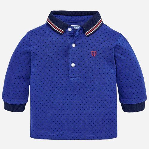 b63369f33 Mayoral Baby Boys Long Sleeve Polo Top 2114