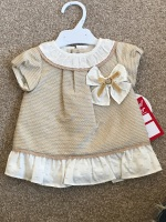CLEARANCE PRICE Girls Dolce Petit Dress