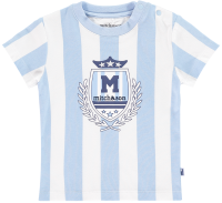 Boys Mitch & Son Sports Star Collection Thorne T Shirt MS1105 - Available in 6m and 12m