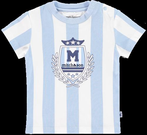 PRE ORDER SS19 Boys Mitch & Son Thorne T Shirt MS1105