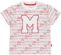 Boys Mitch & Son Summer Reds Collection Turner T Shirt MS1107 - Available in 6m