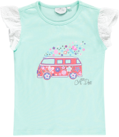 Girls A*Dee Peace and Love Collection Tabitha Top and Selma Skirt S194610/4405