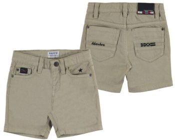 Boys Mayoral Mini Twill Shorts 3230 - Available in 9y
