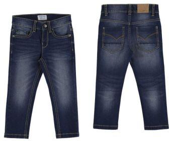 Boys Mayoral Jeans 46 - Dark 83 Regular Fit