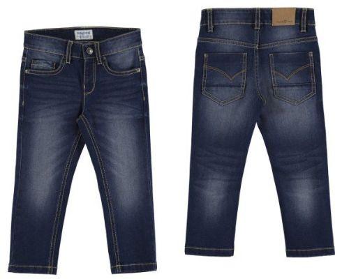 PRE ORDER SS19 Boys Mayoral Mini Jeans 46 - Dark 83