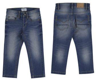 Boys Mayoral Jeans 46 - Basic 84 Regular Fit