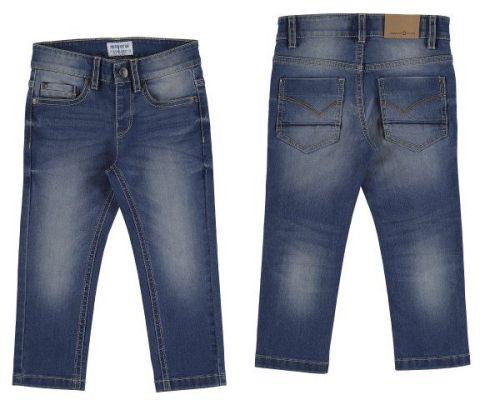 PRE ORDER SS19 Boys Mayoral Mini Jeans 46 - Basic 82