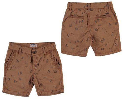 PRE ORDER SS19 Boys Mayoral Mini Shorts 3236