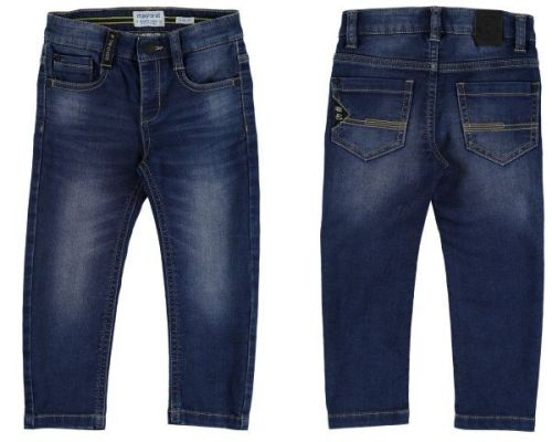 PRE ORDER SS19 Boys Mayoral Mini Jeans 3515