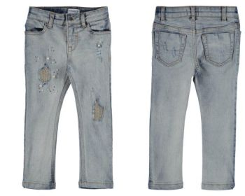 Girls Mayoral Jeans 3503