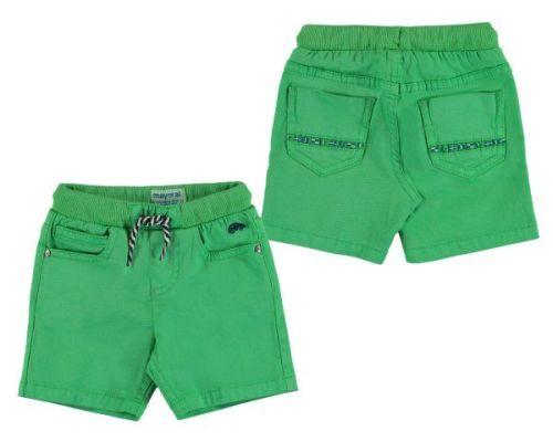 PRE ORDER SS19 Boys Mayoral Baby Shorts 1245