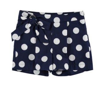 Girls Mayoral Junior Shorts 6211 - Available in 10 years