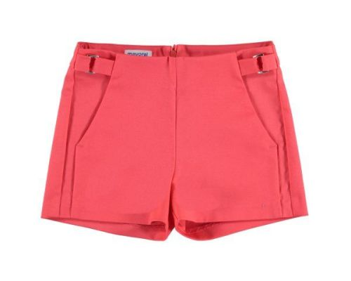 PRE ORDER SS19 Girls Mayoral Junior Shorts 6204