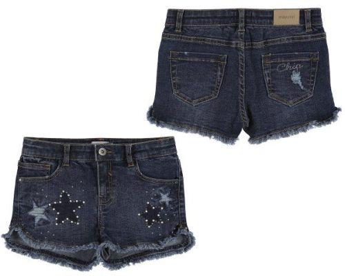 PRE ORDER SS19 Girls Mayoral Junior Shorts 6208