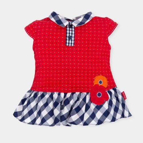 PRE ORDER SS19 Girls Tutto Piccolo Dress 6421
