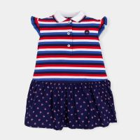 Girls Tutto Piccolo Dress 6244 - Available in 12m 24m and 8 years