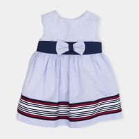 Girls Tutto Piccolo Dress 6449 - Available in 12m and 18m