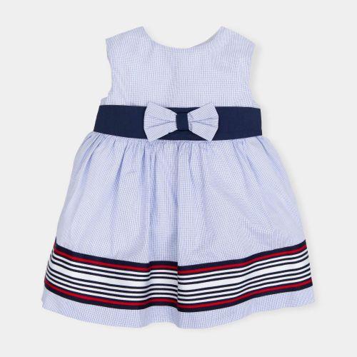 PRE ORDER SS19 Girls Tutto Piccolo Dress 6449