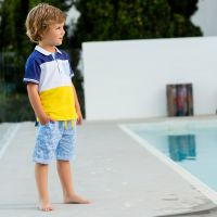 Boys Tutto Piccolo 2 Piece Set 6840/6340 - Available in 12m 18m and 24m