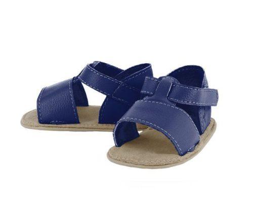 PRE ORDER SS19 Boys Mayoral Newborn Sandals 9036 - Navy