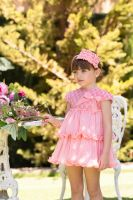 Girls Dolce Petit Dress 2204