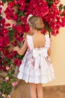 Girls Dolce Petit Dress 2211V