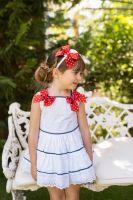 Girls Dolce Petit Dress 2215