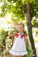 Girls Dolce Petit Dress 2216