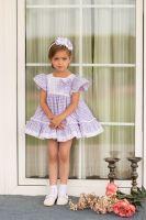 Girls Dolce Petit Dress 2233